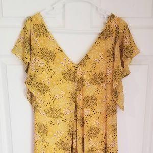 Emma & Michelle Dress NWT Size Medium